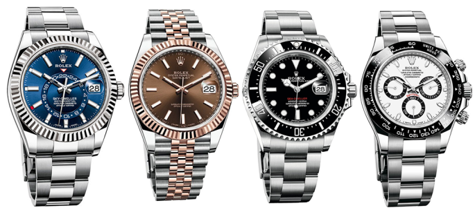 Rolex First Copy Replica Watches In India
