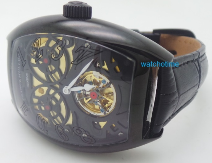 Franck Muller First Copy Replica Wathes In India